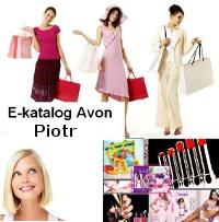 Katalog Avon Piotr