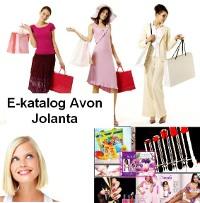 Katalog Avon Jolanta